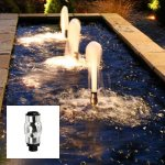 Aquacade-Fountains-Stainless-Steel-and-Plastic-DN25-1-1-Foam-Jet-Fountain-Nozzle-0-0