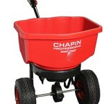 Chapin-R-E-Mfg-Works-83100-Professional-Series-Broadcast-Spreader-Oversized-125-Lb-Hopper-0