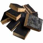CharcoalStore-Bourbon-Barrel-Wood-Smoking-Chunks-10-Pounds-0-0