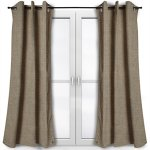 Coolaroo-Designer-Curtain-60-by-96-Inch-Fawn-0