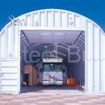 Duro-Span-Steel-M16x21x11-Metal-Building-Industrial-Heavy-Machinery-Storage-Shed-Carport-0-0