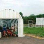 Duro-Span-Steel-M16x21x11-Metal-Building-Industrial-Heavy-Machinery-Storage-Shed-Carport-0