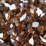 Fireglass-Fireplace-Fire-Pit-Glass-14-Copper-Reflective-30-LBS-0