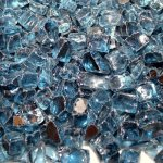 Fireplace-Glass-Fire-Pit-Glass-Pacific-Blue-Reflective-12-Inch-25-Lbs-0