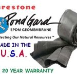 Firestone-W56PL451015-EPDM-Rubber-Pond-Liner-10-Foot-Length-x-15-Foot-Width-x-0045-Inch-Thick-0