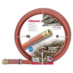Gilmour-25034025-Commercial-RubberVinyl-Hose-34-by-25-0