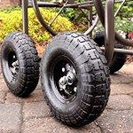 Liberty-Garden-Products-871-1-Residential-Grade-4-Wheel-Garden-Hose-Reel-Cart-with-250-Foot-Hose-Capacity-0-1