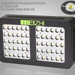MEIZHI-Reflector-Series-300W-LED-Grow-Light-Full-Spectrum-Growing-Lamp-Panel-for-Hydroponics-Indoor-Greenhouse-Plants-Veg-Flowering-Growth-0-1