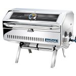 Magma-Products-Newport-2-Infra-Red-Gourmet-Series-Gas-Grill-Polished-Stainless-Steel-0