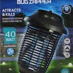 Micro-Tech-Waterproof-Insect-Zapper-with-40W-Bulb-14-Inch-by-10-Inch-0-0