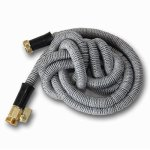 Platinum-75-Expandable-Hose-Strongest-Expanding-Garden-Hose-on-the-Planet-Solid-Brass-Ends-Double-Latex-Core-Extra-Strength-Fabric-2016-design-0