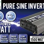 Power-TechON-PS1005-Pure-Sine-Wave-Inverter-1500W-Cont3000W-Peak-0
