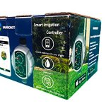 RainRobot-SC6400-Smart-Irrigation-ControllerSmart-Hose-Timer-Instant-One-Touch-Control-from-Indoors-with-Smartphone-iPhoneAndroid-Reliable-Long-Range-Control-Multi-Zone-Support-Water-Saver-0-0