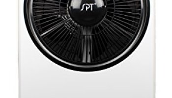 Sunheat CoolZone CZ500 Ultrasonic Dry Misting Fan With Bluetooth ...