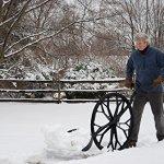 Snow-Wolf-Wheeled-Snow-Shovel-0-0