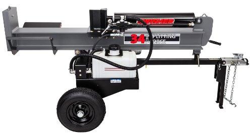 Swisher LSRB11534 11.5 HP 34-Ton Log Splitter – Farm ...