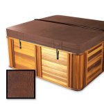 The-Cover-Guy-Standard-4-Replacement-Hot-Tub-Spa-Cover-Marquis-Spa-90x90x17R-Brown-or-Grey-0
