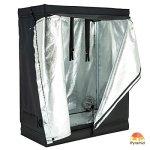 iPyarmid-600D-Indoor-Grow-Tent-Room-Reflective-Mylar-Hydroponic-Non-Toxic-Hut-0
