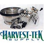 HARVEST-TEK-SUPPLY-19-PRO-CUT-Bowl-Trimmer-WClear-Top-Spin-Cut-Pro-0