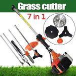 ZXMOTO-Multi-Brush-Cutter-7-in-1-52CC-Gasoline-Hedge-Trimmer-Grass-Trimmer-Cutter-Garden-Tool-0-0