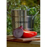2-n-1-Compost-Bucket-Stainless-Steel-0-1
