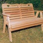 5-Red-Cedar-American-Sweetheart-Garden-Bench-0