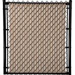 5ft-Beige-Ridged-Slats-for-Chain-Link-Fence-0-0