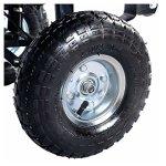 650LB-Garden-Dump-Cart-Dumper-Wagon-Carrier-Wheel-Barrow-Air-Tires-Heavy-Duty-0-6