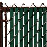 8ft-Green-Tube-Slats-for-Chain-Link-Fence-0
