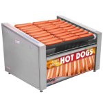 APW-Wyott-HRS-50SBW-Hot-Dog-Grill-with-Bun-Warmer-HotRod-Roller-Type-34-34-W-x-0