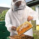 Beekeeping-Suit-ONEVER-Beekeeping-Veil-With-Bee-Keeping-Suit-Suitable-for-Beginner-and-Commercial-Beekeepers-0