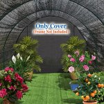 BenefitUSA-80-Sunblock-Shade-Cloth-Replacement-Cover-Canopy-For-Greenhouse-Walk-In-Outdoor-Plant-Gardening-Greenhouse-Plant-House-FRAME-not-Include-0-2