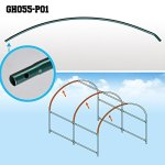 BenefitUSA-Green-House-Replacement-Spare-Parts-for-10X7X6H-Walk-In-Outdoor-Plant-Gardening-Greenhouse-0
