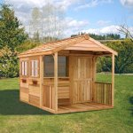 Cedarshed-8×12-Clubhouse-0