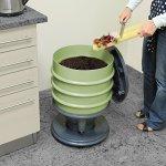 Exaco-8-gal-Eco-Kitchen-Worm-Compost-Bin-on-Wheels-0-1