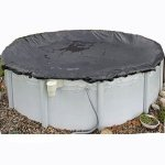 Gli-Pool-Products-450015RDESM3BX-15-ft-Round-18-ft-Cover-Size-Swimming-Pool-Mesh-Winter-Cover-0