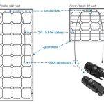 Go-Power-GP-FLEX-100E-100W-Flexible-Mono-Crystalline-Solar-Expansion-Kit-0-2