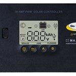 Go-Power-GP-RV-80-80-Watt-Solar-Kit-with-30-Amp-Digital-Regulator-0-0