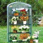 Green-Garden-4-Tier-Mini-Hot-House-W-Shelves-35W19D62H-Greenhouse-Gh006-0-0