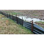 Hanes-Geo-Components-76560-Contractor-Grade-Silt-Fence-3-by-100-Feet-0-0