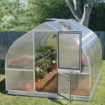 Hoklartherm-RIGA-IV-96-x-14-Foot-Greenhouse-Kit-0