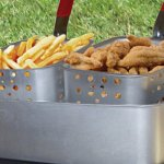 King-Kooker-1624-Fry-Pan-Baskets-Outdoor-Cooker-Package-15-Quart-0-0