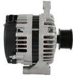 New-Alternator-For-13Si-Series-IrIf-24-Volt-50-Amp-Caterpillar-327-6712-0-0