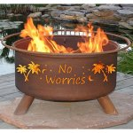 Patina-No-Worries-31-Inch-Fire-Pit-with-Grill-and-FREE-Cover-0