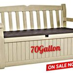Patio-Storage-Bench-Waterproof-70-Gal-All-Weather-Outdoor-Patio-Storage-Bench-Deck-Box-Free-EBook-by-Stock4All-0