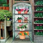 PierSurplus-Foldable-23-ft-W-x-525-ft-H-4-Tier-Greenhouse-with-Transparent-PVC-Cover-Product-SKU-GH070434-0-0