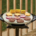 Professional-Indoor-And-Outdoor-Grill-240-Sq-In-Ceramic-Plates-Temp-Gauge-Variable-Temperature-0-2