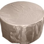 Round-Heavy-Duty-Waterproof-Propane-Fire-Pit-Cover-0