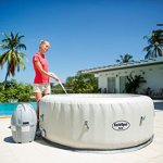 SaluSpa-Paris-AirJet-Inflatable-Hot-Tub-w-LED-Light-Show-0-2