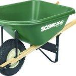 Scenic-Road-Mfg-G6-1K-Poly-Wheelbarrow-Knobby-Tire-6-Cu-Ft-Quantity-1-0